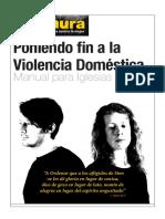Guia Para La No Violencia