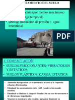 COMPACTACIÓN DE SUELOS