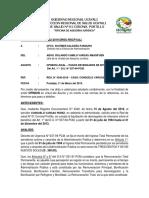 Informe Legal 52