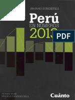 Peru en Números