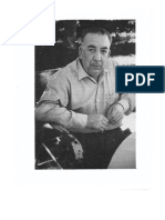 Jose Muñoz Cota - Entrevista