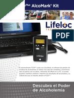 Brochure Lifeloc FC10Plus