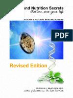 Health Nutrition Secrets-book-blaylock