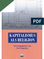 [2003] BAECKER, D. (hg.) - Kapitalismus als Religion.pdf