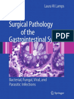 Gastrointestinal Infectious Diseases
