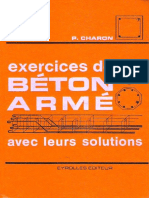 Exercices de Beton Arme