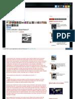 Ensinoespirita Blogspot Com 2009 11 Como Estudar o Espiritis