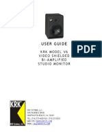 KRKV6 Manual