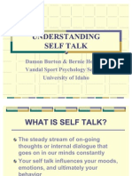Self Talk Presentation