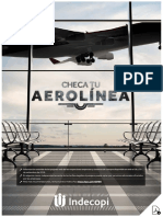 Checa Tu Aerolinea
