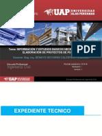 SEMANA 02 Informacion y Estudios Basicos necesarios para la elaboracion de PP.ppt