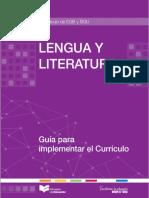Guia Lengua y Literatura