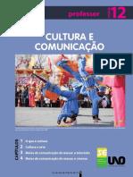 ARANHA. Apost. Filosofia Mod. 12 - Cultura e Comunicação.pdf