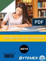 001 Tecnicas de Estudio V1