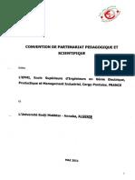 11- Ecole Suprieur DIngnieurs en Gnie Electrique Productique Et Management Industriel de Cer