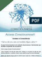 Acesso a consciência