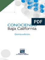 Baja California información