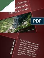 Huariaca - Pasco