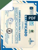 Modelo de Certificado UNC-EAPIA