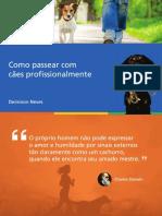 curso dog walker