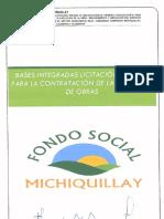Bases Integradas LP N° 05-2019-AFSM-CE Primera Convocatoria