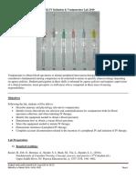 IV Initiation Venipuncture Study Guide