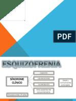 Esquizofrenia (2)
