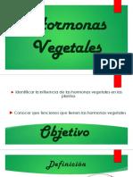 1 Hormonas Vegetales