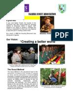 Uganda Scout Association_Profile