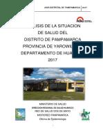 Dist Pampamarca