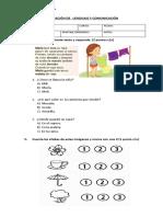 Prueba Consonante l y m (1)