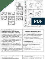Los materiales de la biblioteca.docx
