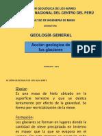 11. Accion Geologica de Los Glaciares