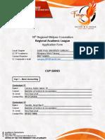 St. Paul University Surigao AcadRequirements