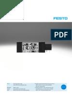 Solenoid Festo VSNC_EN
