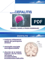 Encefalitis Kharol Daniela Prada