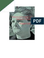 Necunoscutul Absurd -Aforisme filozofice  de Sorin Cerin (Romanian edition)