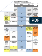 Temario IPN Agosto 2019