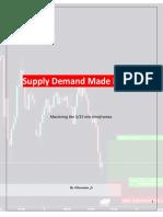 Supply Demand Made Easy II