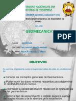 guía geomecanica