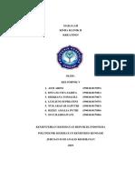MAKALAH KREATININ V.docx