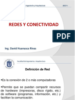Redes Conectividad Telesup