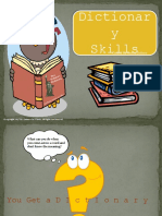 Dictionary Skills PowerPoint-parts of dictionary.pptx