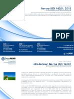 INFORMACIÓN BÁSICA NORMA ISO 14001 DE 2015.pdf
