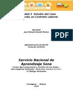 Actividad 3 Estudio Del Caso Jose Bonett