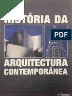Livro História da Arquitectura Contemporânea - Jürgen Tietz (2)