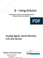 Arduino Part2
