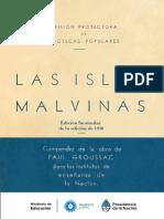 Groussac - Malvinas