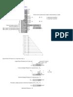 Manual Roark Formula