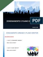 Aula 04 Zoneamento Indices Urbanisticos